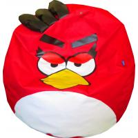 Кресло мешок Angry Birds мяч Tia-Sport